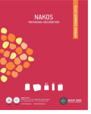 Nakos Catalog 2018 - Spring Summer Easter