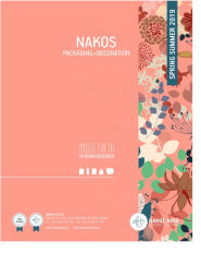 Nakos Catalog 2019 - Spring Summer Easter