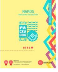 Nakos Catalog 2020 - Spring Summer Easter